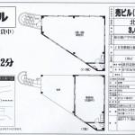 柏市根戸字中馬場  北柏駅徒歩2分  売ビル(店舗.事業用)