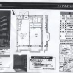 柏市富里3 南柏駅 貸マンション1DK+WIN