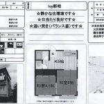 柏市永楽台3 新柏駅 貸アパート2K 敷金礼金0