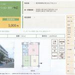 葛飾区東立石2 京成立石駅 貸マンション2DK