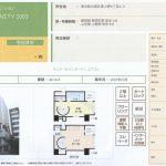 台東区東上野6 稲荷町駅徒歩2分 貸マンション1LDK+WIC