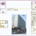 松戸市日暮1 新八柱駅徒歩2分 貸店舗 飲食店可 24時間利用可